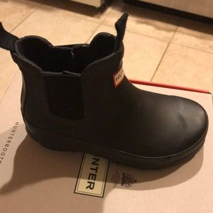 Other - Hunter Rain Boots